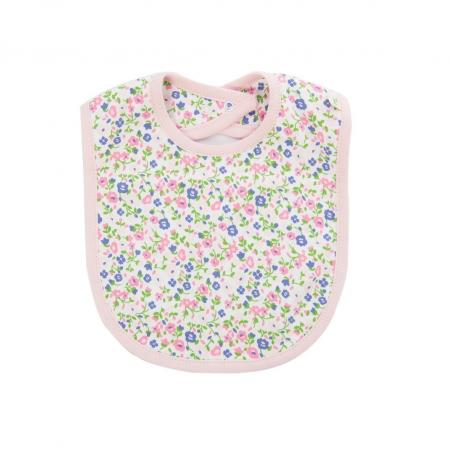 Reversible-Bib-Summer-Flowers