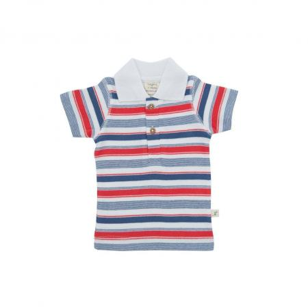 Polo-Tee-Mariner-Stripes
