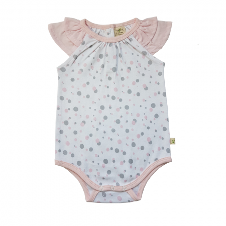 flutter-sleeve-Bodysuit-Little-Dots
