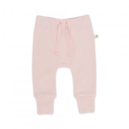 Harem-Pant-with-Cuffs---Soft-Pink-Stripes